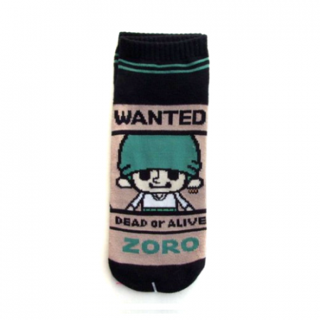 Calcetines One Piece Zoro | Double Project