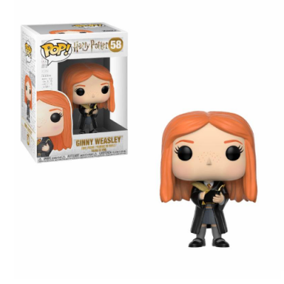 [Pre-order] POP Ginny Weasley (Diary) | Double Project
