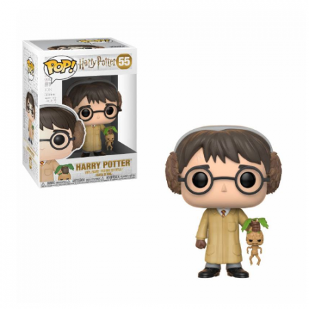 POP Harry Potter (Herbology) - Double Project