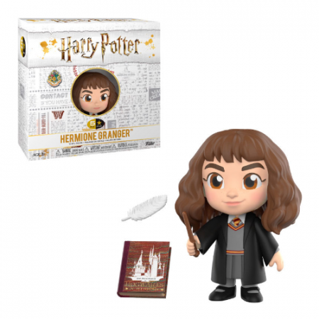 5 Star Hermione Granger Harry Potter - Double Project