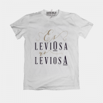 Camiseta Leviosa no Leviosa | Double Project