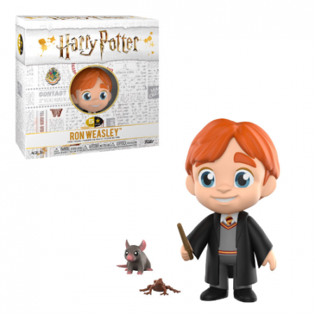 5 Star Ron Weasley Harry Potter - Double Project