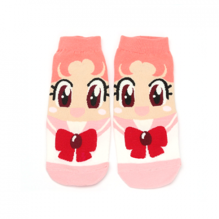 Calcetines Sailor Moon Chibiusa - Double Project