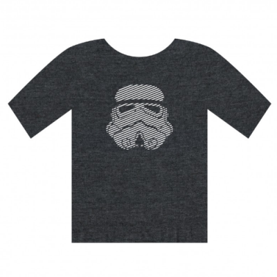 Camiseta máscara Stormtropper | Double Project