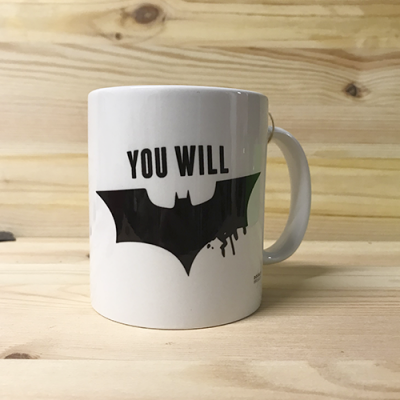 Taza Do you Drink Coffee | Double Project
