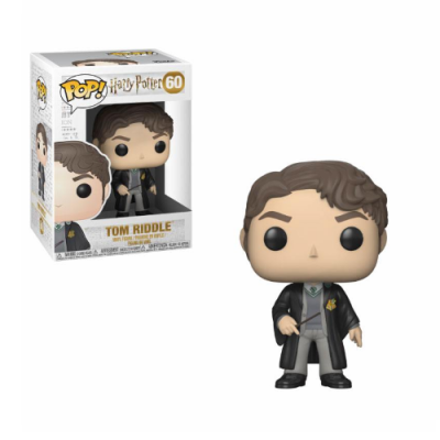 POP Tom Riddle Harry Potter | Double Project