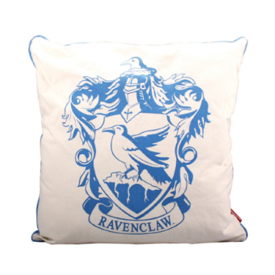 Almohada Ravenclaw Harry Potter | Double Project