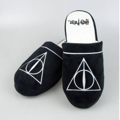 Harry Potter Zapatillas Deathly Hallows | Double Project