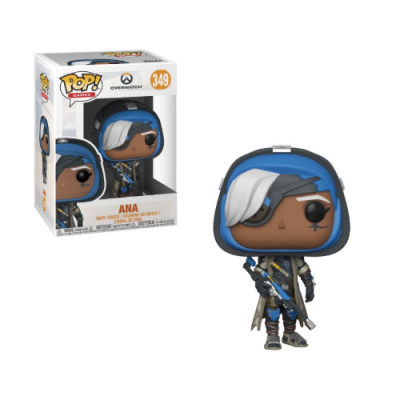 POP Ana Overwatch | Double Project