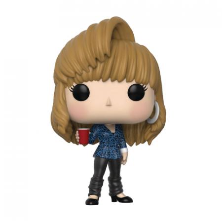 Pre-order] Friends POP 80s hair Rachel Green | Double Project