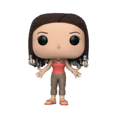 Friends POP Monica Geller | Double Project