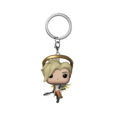 Pocket POP Mercy Overwatch | Double Project