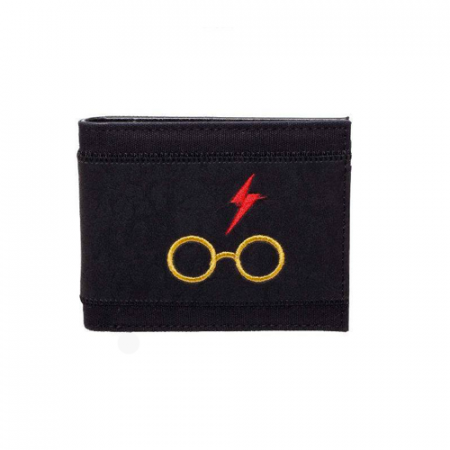 Monedero Harry Potter gafas | Double Project