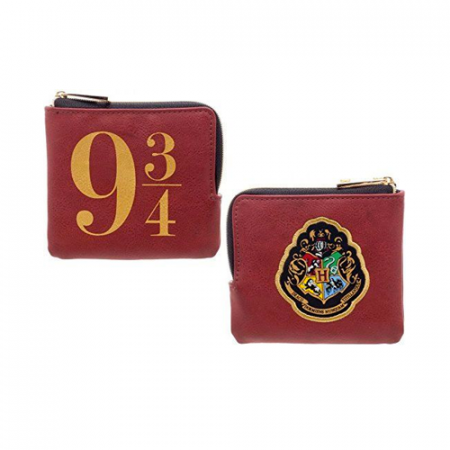 Monedero Hogwarts anden 9 3/4 | Double Project
