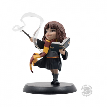 Harry Potter Q-Fig Hermione First Spell | Double Project