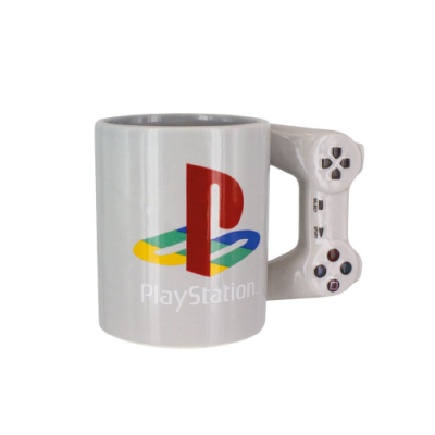 PlayStation Taza 3D Controller | Double Project