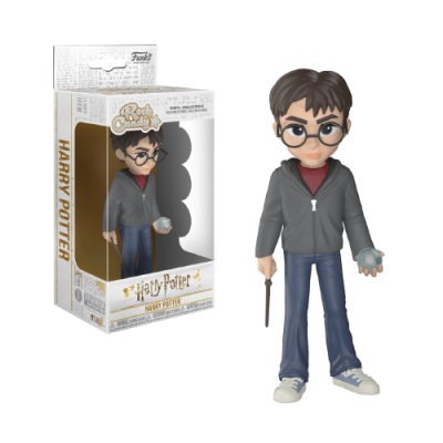 Rock Candy Harry Potter Funko | Double Project