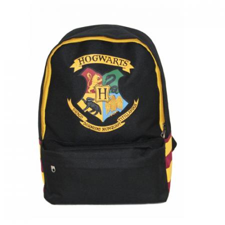 Harry Potter Mochila Hogwarts escudo | Double Project