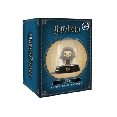 Harry Potter Lámpara Bell Jar Hagrid | Double Project