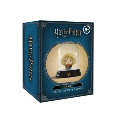 Harry Potter Lámpara Bell Jar Hermione | Double Project