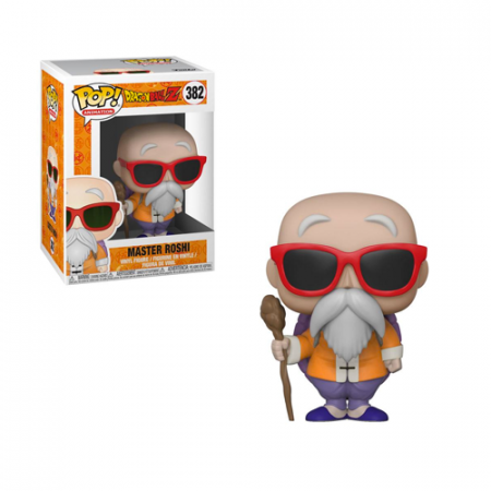 POP Dragon Ball Z Master Roshi | Double Project