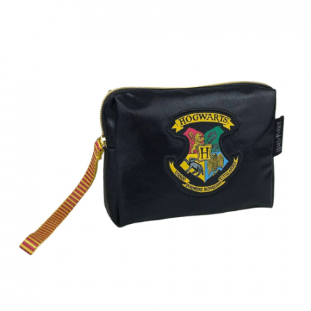 Harry Potter Neceser Shimmer Escudo Hogwarts | Double Project