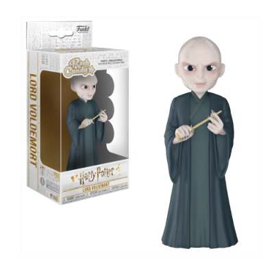 Rock Candy Voldemort Harry Potter | Double Project