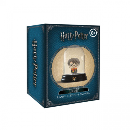 Harry Potter Lámpara Bell Jar Harry | Double Project