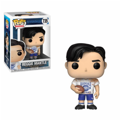 POP Reggie Mantle Riverdale | Double Project