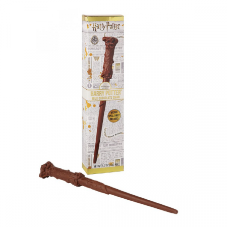 Varita de Chocolate Harry Potter | Double Project