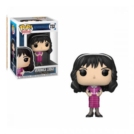 POP Veronica Lodge Riverdale | Double Project