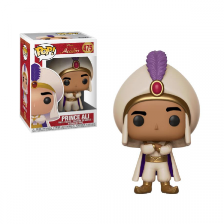 Aladdin POP Prince Ali Disney | Double Project