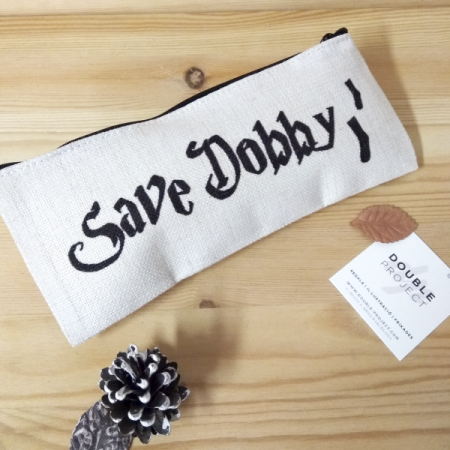 Estuche Free Dobby | Double Project