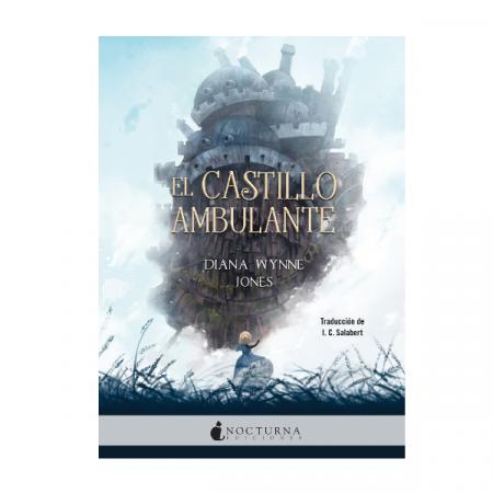 Libro El Castillo Ambulante - Double Project