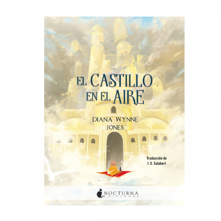 Libro El Castillo en el aire | Double Project