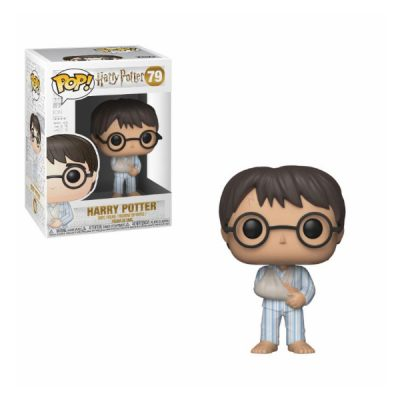 Harry Potter POP Harry Potter (PJs) | Double Project