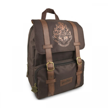Harry Potter Mochila Hogwarts - Double Project