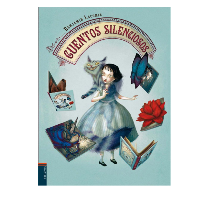 Libro Cuentos Silenciosos POP-UP | Double Project
