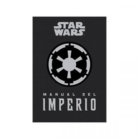 Libro Manual del Imperio Star Wars | Double Project