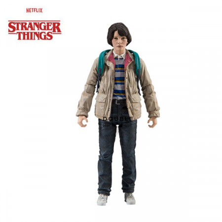 Stranger Things Figura Mike 15 cm | Double Project