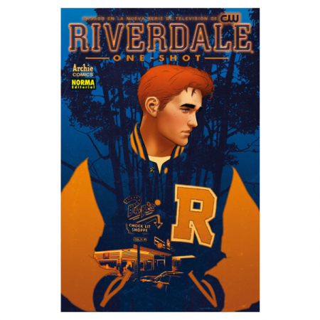Riverdale One Shot | Double Project