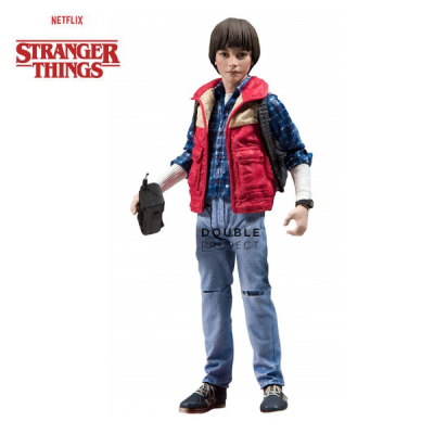 Stranger Things Figura Will 15 cm | Double Project