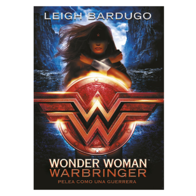 Libro Wonder Woman Warbringer ( DC Icons 1) | Double Project