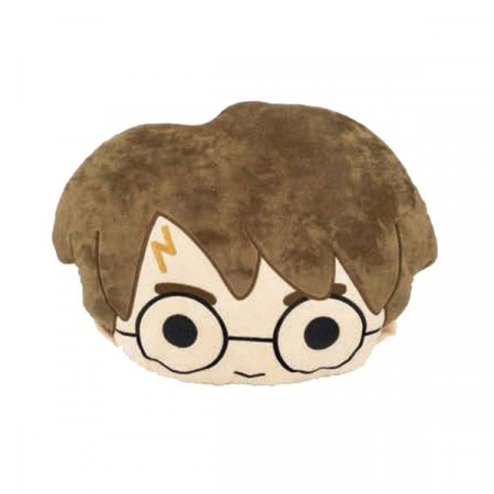 Harry Potter Almohada Harry Potter 32 cm | Double Project