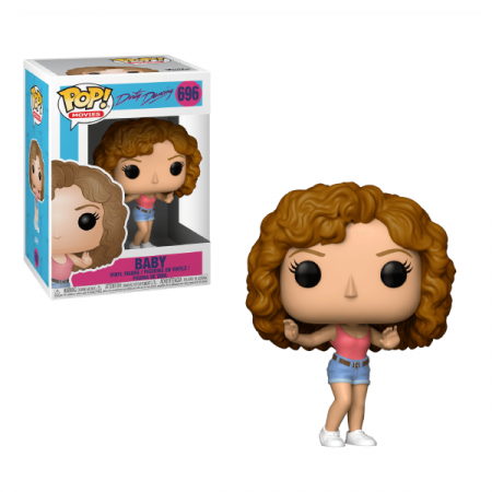 Dirty Dancing POP Baby | Double Project