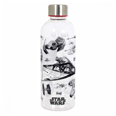 Star Wars Botella naves Hidro | Double Project