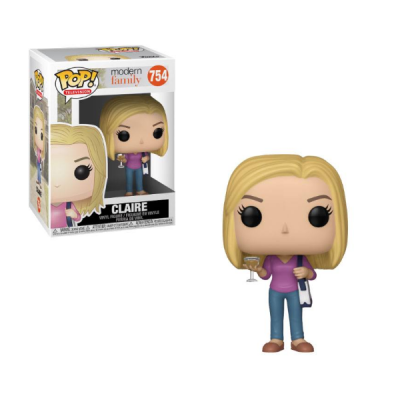 Modern Family POP Claire | Double Project