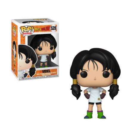 Dragon Ball Z POP Videl | Double Project