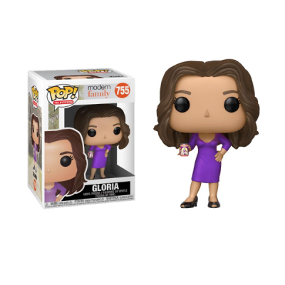 Modern Family POP Gloria | Double Project