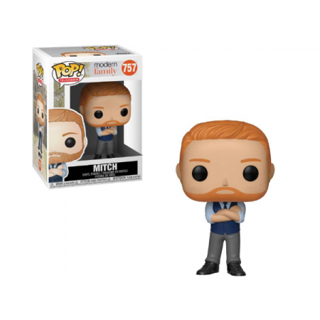 Modern Family POP Mitch | Double Project